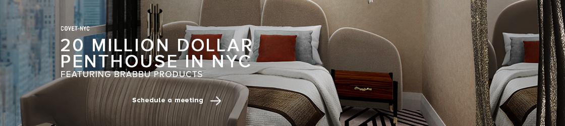 furniture showrooms Take A Rarefied Tour of New York's Furniture Showrooms