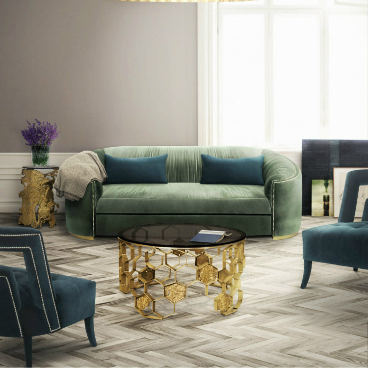 modern center tables Top 10 Most Dazzling modern center tables for your Living Room 89296 11746162