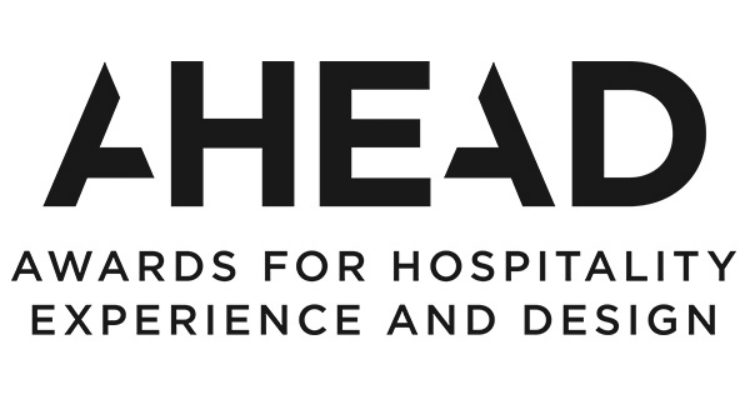 ahead awards AHEAD Awards: The incredible winning spaces and designers AHEAD logo 750x410