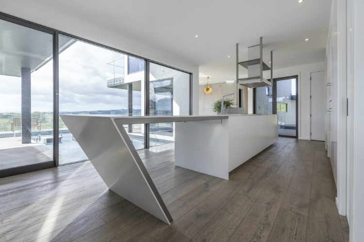 sbid SBID 2018: International Design Excellence Awards Contemporary Kitchen and Bar