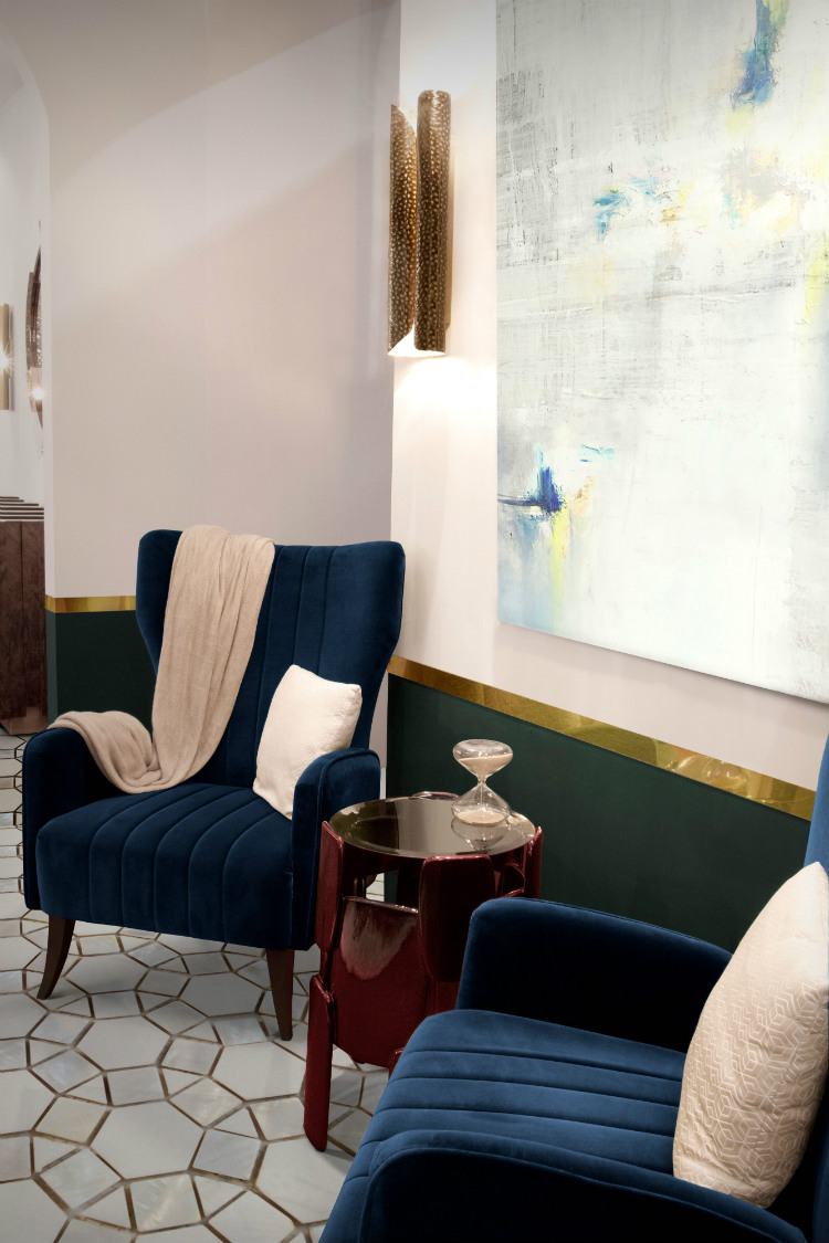 Modern Armchairs For Your Decor