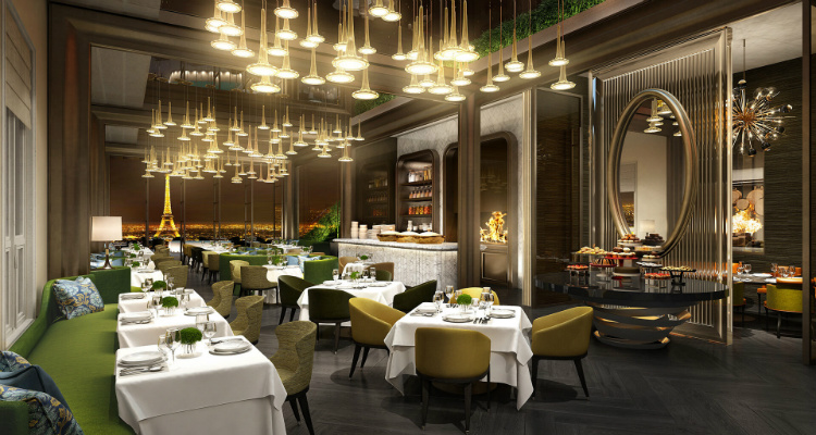 Brit List Brit List Top 25 Designers – The Brit List 2018 HILTON PARIS RESTURANT