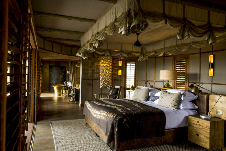 SBID sbid SBID 2018: International Design Excellence Awards Hotel Bedroom Suites Design Winner