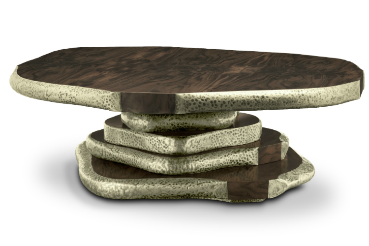 modern center tables Top 10 Most Dazzling modern center tables for your Living Room Latza center table 1 HR 1