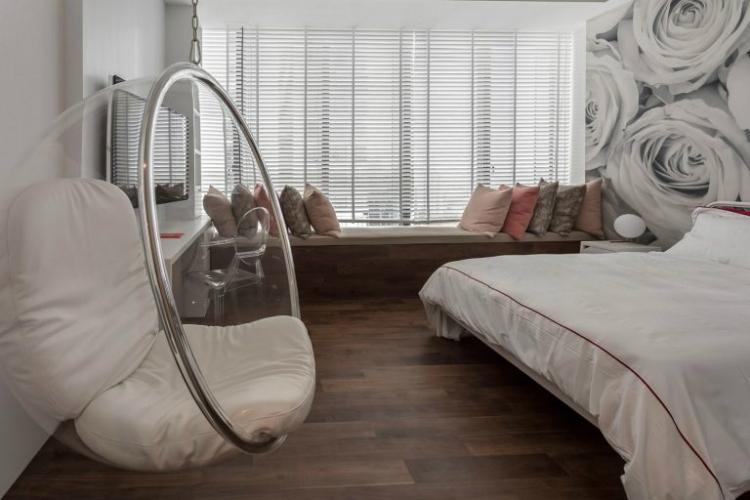 SBID sbid SBID 2018: International Design Excellence Awards Residential Apartment Under   1M 3