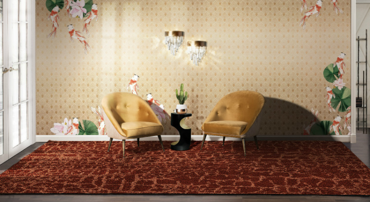 modern rugs The modern rugs to walk into 2019 in the cosiest way Rugs BRABBU