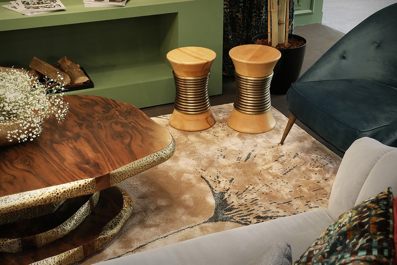 Take A Rarefied Tour Of New York S Furniture Showrooms