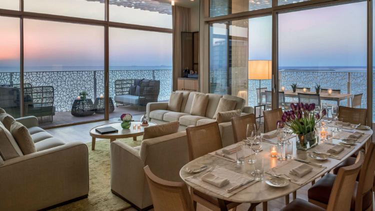 AHEAD Awards ahead awards AHEAD Awards: The incredible winning spaces and designers The Bvlgari Resort Dubai 2