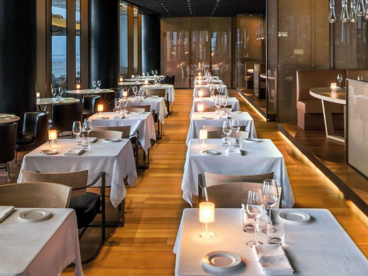 AHEAD Awards ahead awards AHEAD Awards: The incredible winning spaces and designers The Bvlgari Resort Dubai 3