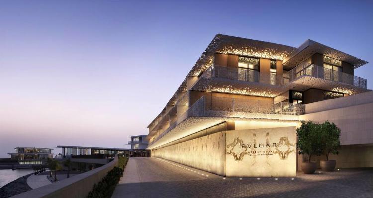 AHEAD Awards ahead awards AHEAD Awards: The incredible winning spaces and designers The Bvlgari Resort Dubai