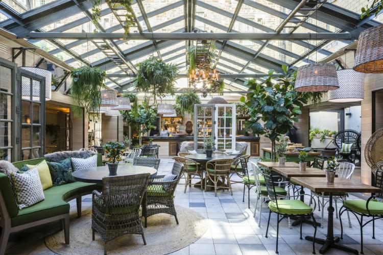 SBID sbid SBID 2018: International Design Excellence Awards The Garden 2
