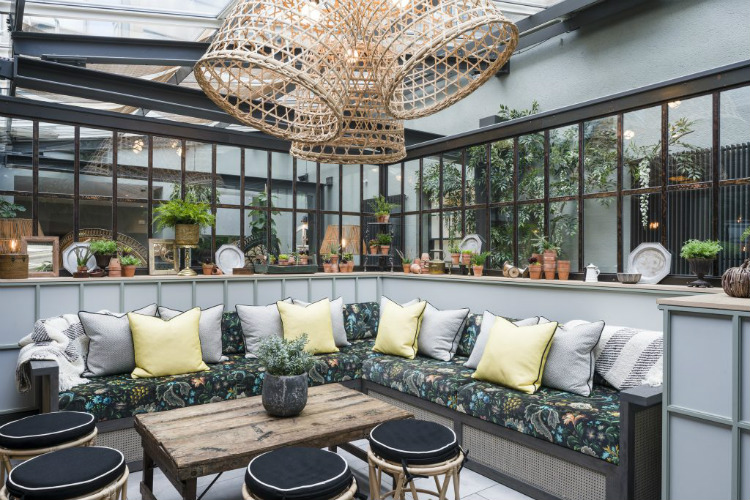SBID sbid SBID 2018: International Design Excellence Awards The Garden 3