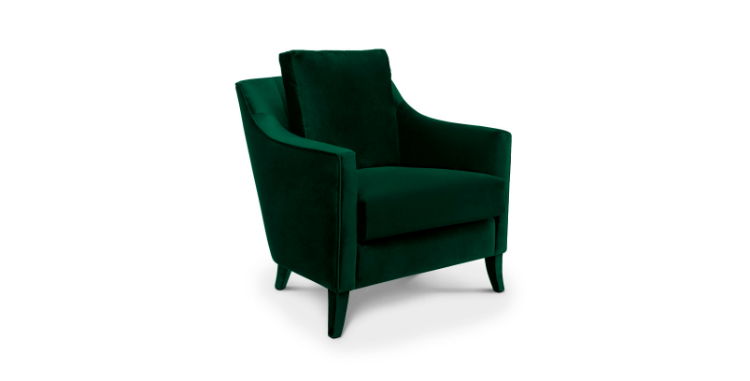 modern armchairs modern armchairs Welcome 2019 with the Most Comfortable Modern Armchairs for your Decor como armchair 2 HR