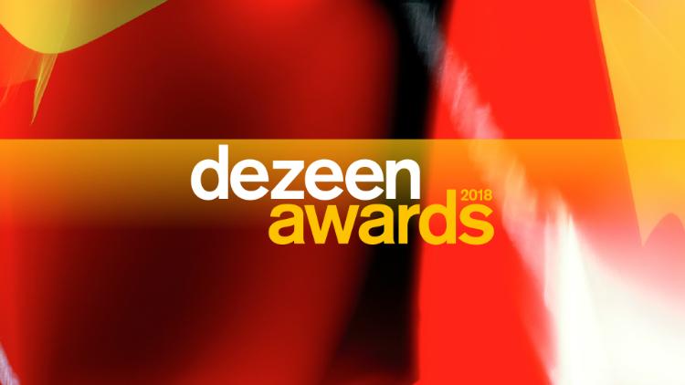 dezeen awards Interiors shortlist: Dezeen Awards 2018 dezeen awards