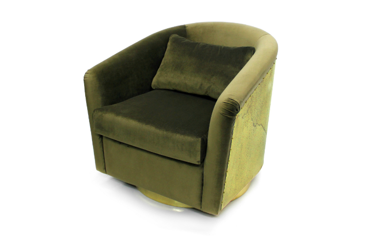 modern armchairs Welcome 2019 with the Most Comfortable Modern Armchairs for your Decor earth armchair 2 HR