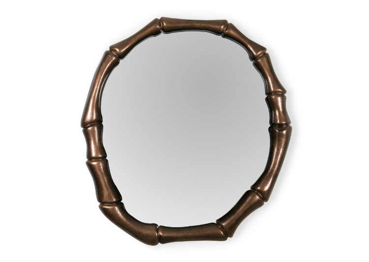 wall mirrors Stunning wall mirrors for your living room haiku mirror 1 HR