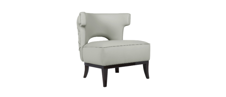 modern armchairs Welcome 2019 with the Most Comfortable Modern Armchairs for your Decor kansas armchair 2 HR 1