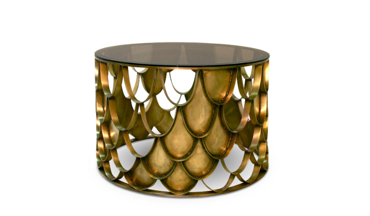 modern center tables Top 10 Most Dazzling modern center tables for your Living Room koi center table b