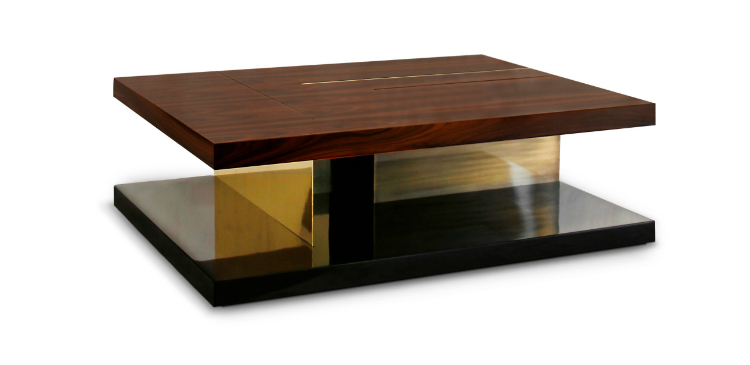 modern center tables modern center tables Top 10 Most Dazzling modern center tables for your Living Room lallan center table 1 HR