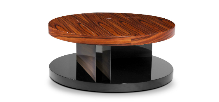 modern center tables modern center tables Top 10 Most Dazzling modern center tables for your Living Room lallan center table 2 1 HR