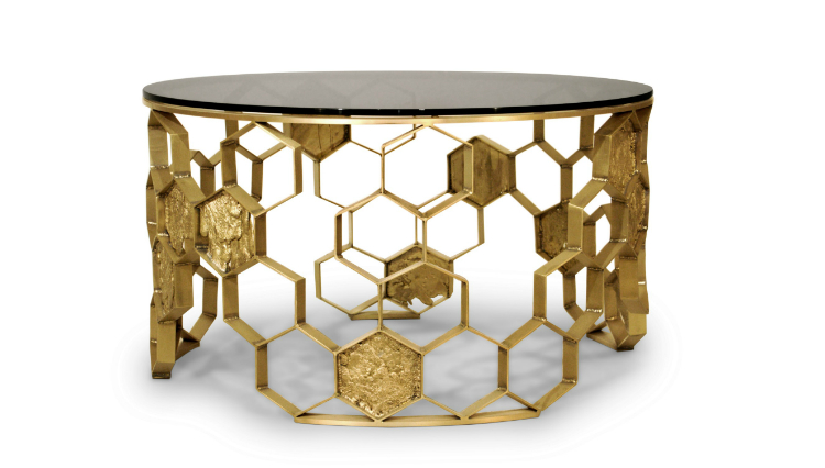 modern center tables modern center tables Top 10 Most Dazzling modern center tables for your Living Room manuka center table 1 HR