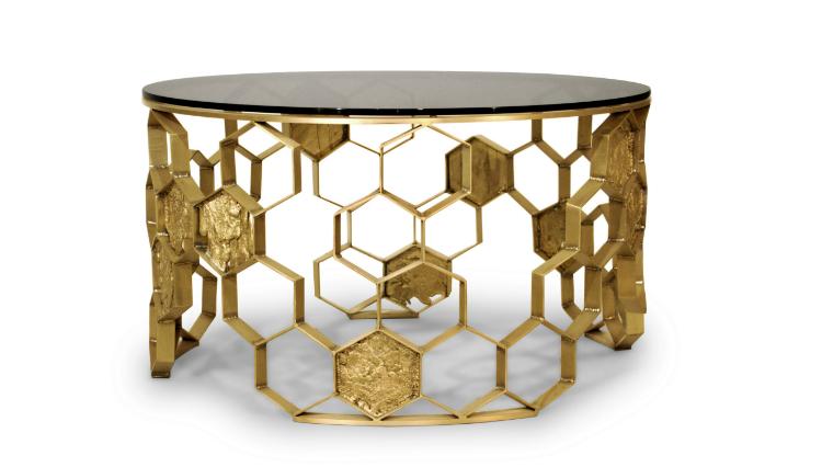 modern center tables modern center tables Top 10 Most Dazzling modern center tables for your Living Room manuka center table 1 HR
