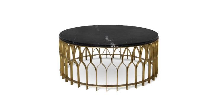 modern center tables modern center tables Top 10 Most Dazzling modern center tables for your Living Room mecca center table 1 HR