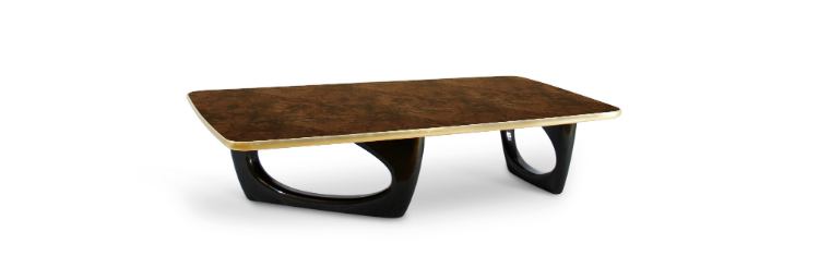 modern center tables Top 10 Most Dazzling modern center tables for your Living Room sherwood center table 3 HR