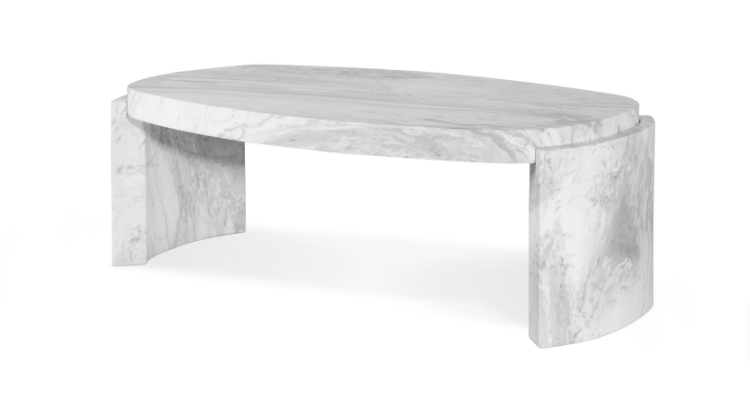 modern center tables Top 10 Most Dazzling modern center tables for your Living Room tacca center table 1 HR