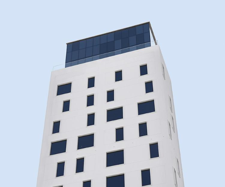 AHEAD Awards, ahead awards AHEAD Awards: The incredible winning spaces and designers urban hotel dubai 3