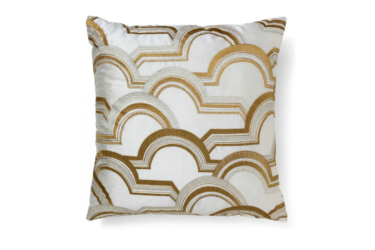 Pillows Classic pillows classic The Pillows Classic Collection You'll Need for 2019 ARCO A VOLTA WHITE CLASSIC