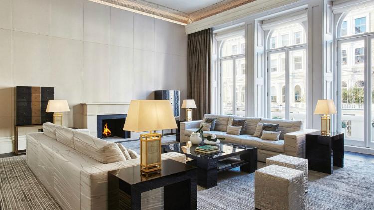2019 interior design trends 2019 interior design trends 2019 Interior Design Trends: Outstanding Brands to Look For Armani Casa