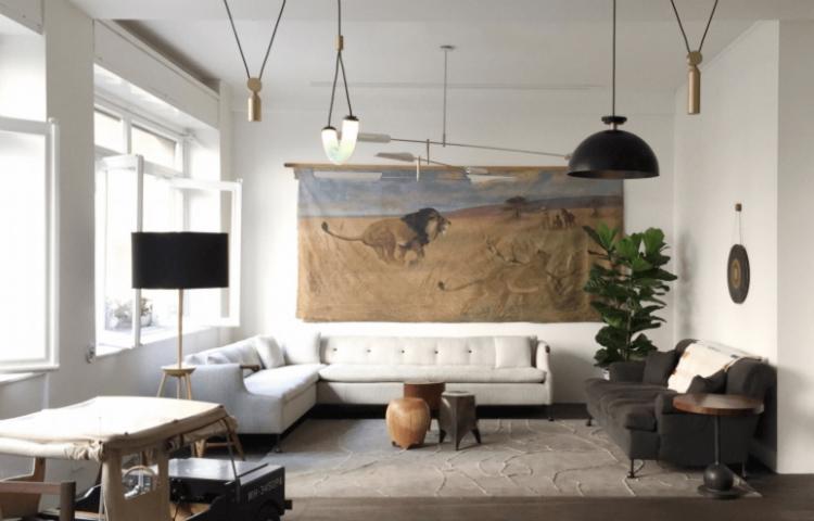 2019 interior design trends 2019 interior design trends 2019 Interior Design Trends: Outstanding Brands to Look For BDDW