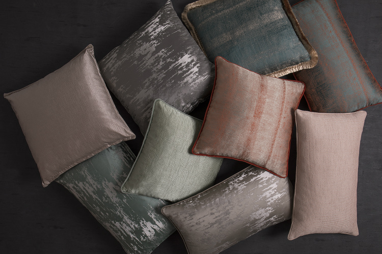 Maison et Objet 2019 maison et objet 2019 Fasten Your Seatbelts: Maison et Objet 2019 is Just Around the Corner! BRABBUs Modern Pillows 2 1