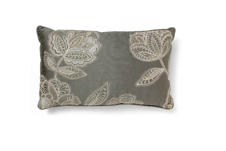 Pillows Classic pillows classic The Pillows Classic Collection You'll Need for 2019 FLORA GREY CLASSIC