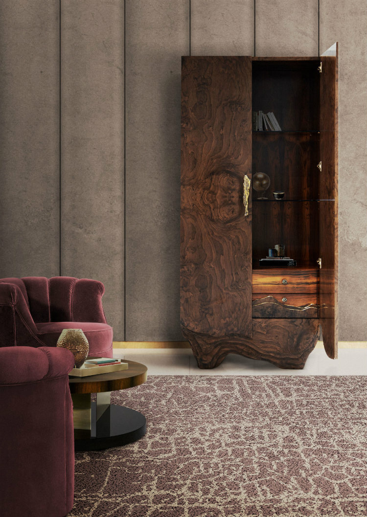 Huang Collection huang collection Inspire Yourself with the Huang Collection HUANG CABINET