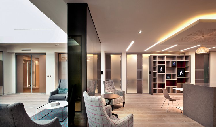resonate interiors The Resonate Interiors Projects That Make Them Special INVESTMENT BANKS
