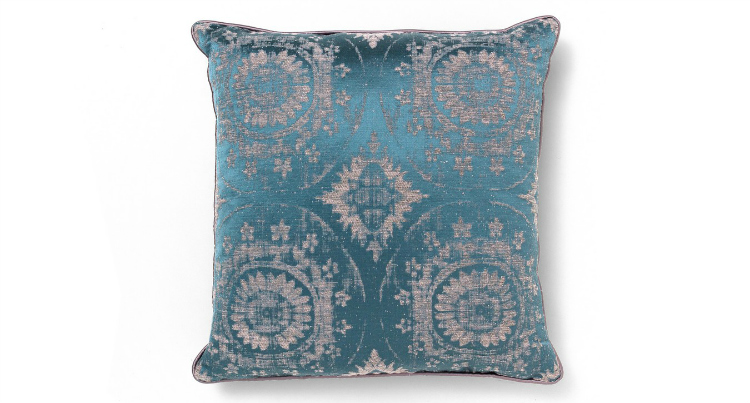 Pillows Classic pillows classic The Pillows Classic Collection You'll Need for 2019 MANDALA BLUE CLASSIC