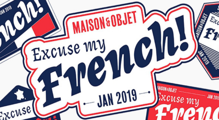 maison et objet 2019 Fasten Your Seatbelts: Maison et Objet 2019 is Just Around the Corner! MO