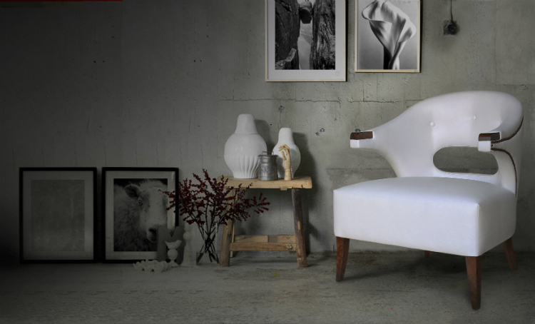 Emerge With Us in These Inspiring 2019 Interior Design Trends 2019 interior design trends Emerge With Us in These Inspiring 2019 Interior Design Trends NANOOK ARMCHAIR