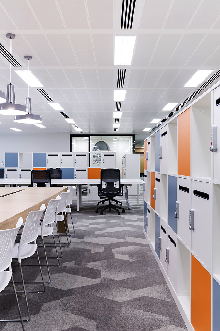 resonate interiors The Resonate Interiors Projects That Make Them Special PARAGON INTERSERVE 2
