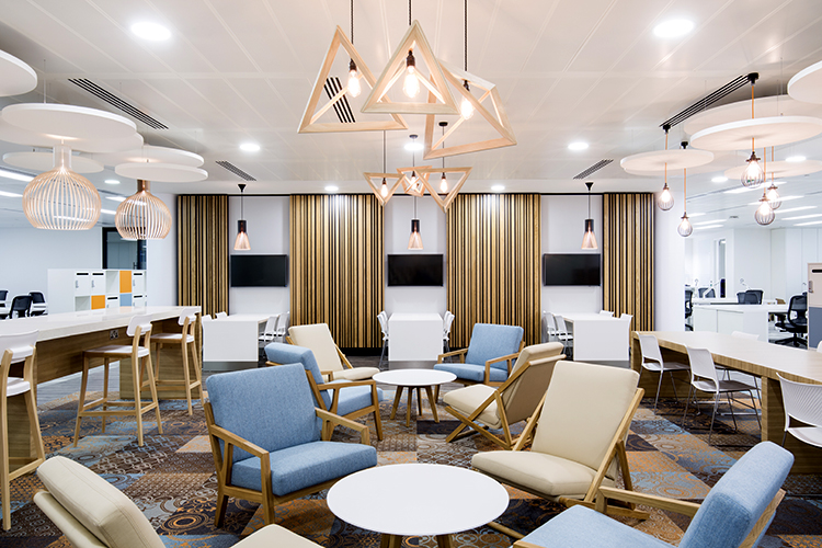 Resonate Interiors resonate interiors The Resonate Interiors Projects That Make Them Special PARAGON INTERSERVE