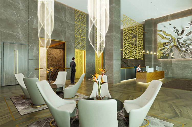 resonate interiors The Resonate Interiors Projects That Make Them Special PRIVATE INVESTMENT BANK 2