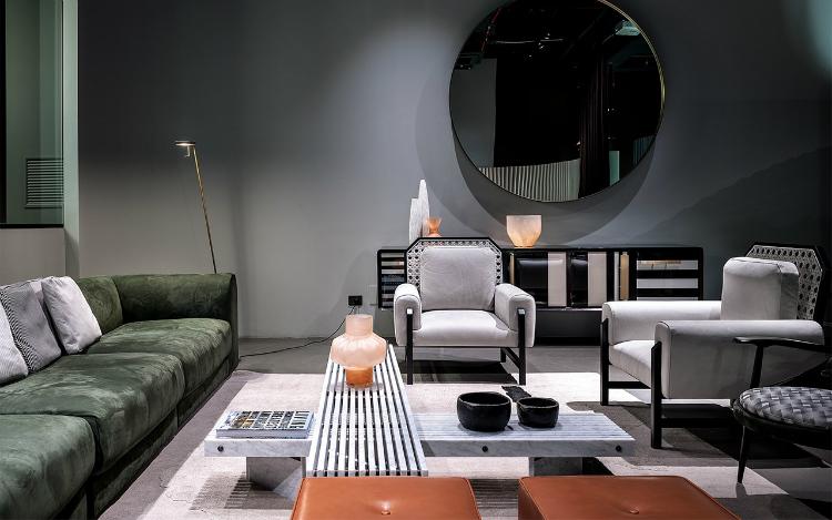 2019 interior design trends 2019 interior design trends 2019 Interior Design Trends: Outstanding Brands to Look For baxter interior design