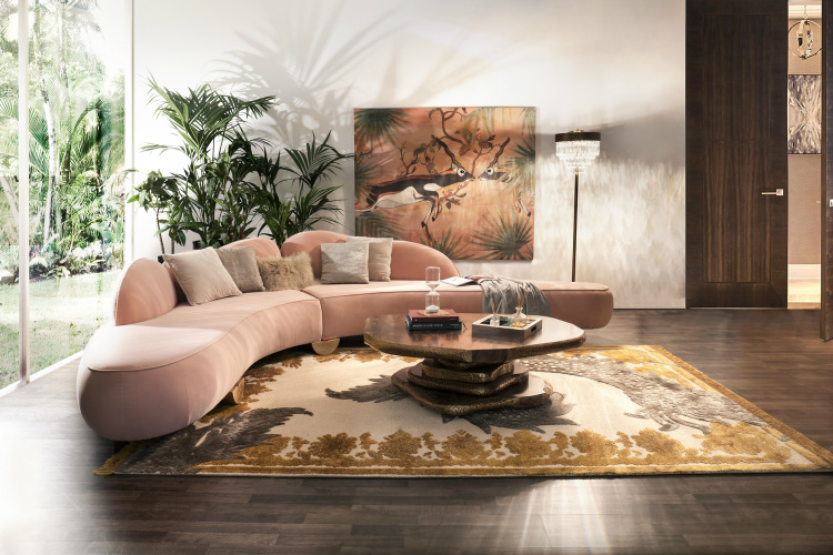 Emerge With Us in These Inspiring 2019 Interior Design Trends 2019 interior design trends Emerge With Us in These Inspiring 2019 Interior Design Trends fitzroy sofa 1