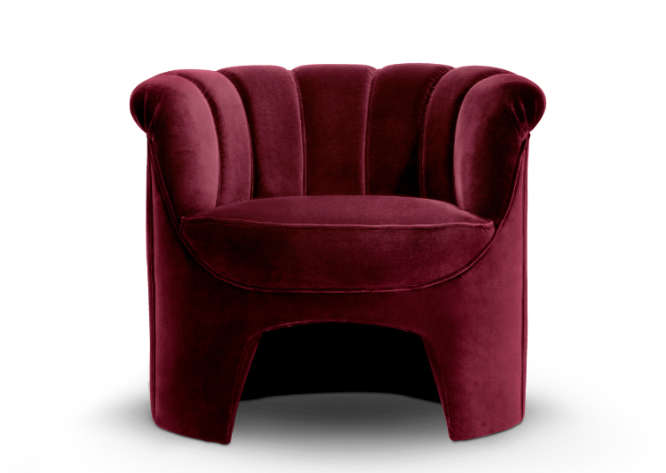 Maison et Objet 2019 maison et objet 2019 Fasten Your Seatbelts: Maison et Objet 2019 is Just Around the Corner! hera armchair zoom