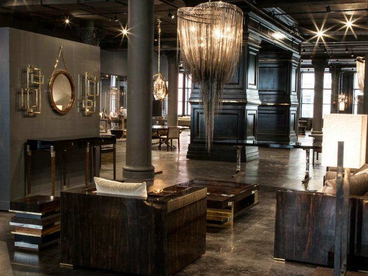 2019 interior design trends 2019 interior design trends 2019 Interior Design Trends: Outstanding Brands to Look For hudson furniture