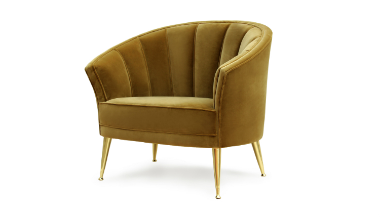 modern armchairs modern armchairs How Modern Armchairs Can Give Life to your Living Room maya armchair 2 HR