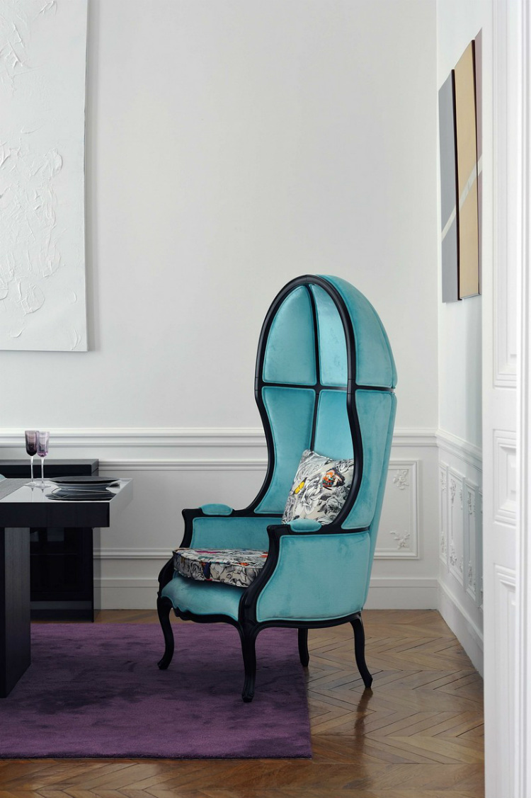 modern armchairs How Modern Armchairs Can Give Life to your Living Room namib armchair