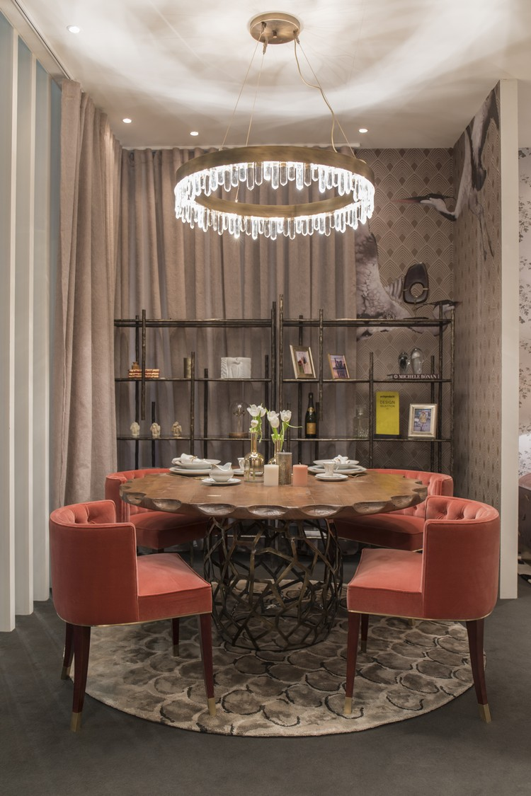 maison et objet 2019 Maison et Objet 2019: Mesmerizing Highlights and New Products Brabbu at Maison et Objet 2019 7